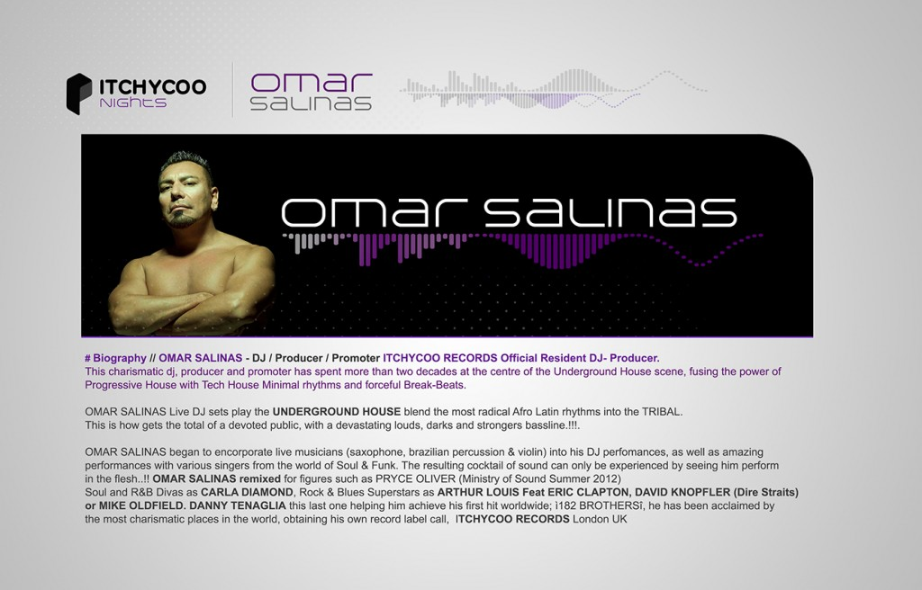 03---Itchycoo-Nights---Omar-Salinas---Biography