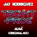 Alma - Jay Rodriguez