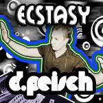 Ecstasy (Original Mix)  - DJ Peisch