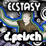 Ecstasy (Original Mix)  - DJ Peisch