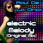 Electric Melody (original mix) Raul de la Orza