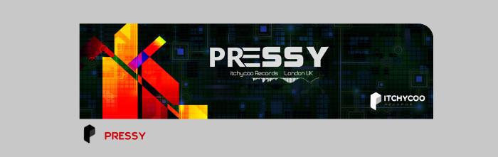 Electro pressy Itchycoo