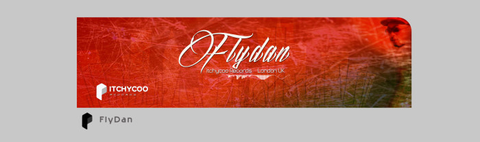 Flydan singer Itchycoo hiphop