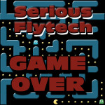 Game Over - Serious Flytech