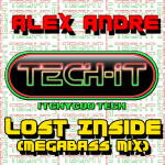 Lost inside (megabass mix) Alex Andre
