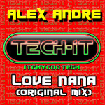 Love Nana (original mix) Alex Andre