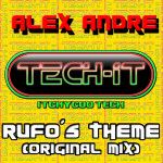 Rufo's theme (Original mix) Alex Andre