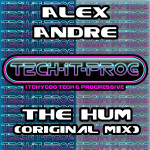 The Hum (original mix) Alex Andre