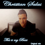 This Is My Bass (Original Mix) - Christian Salas