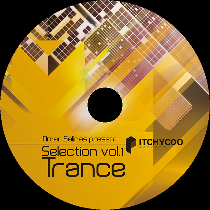 cd---trance