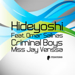 hideyoshi - criminal boys - Miss Jay-4 copia