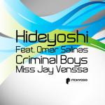 hideyoshi - criminal boys - Miss Jay-4 copia
